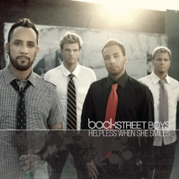Helpless When She Smiles - Backstreet Boys