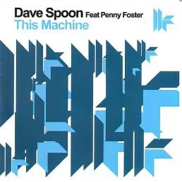 This Machine - Dave Spoon (Justin-S Remix)