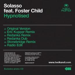 Hypnotised - Solasso